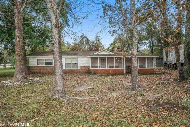 1520 Terrell Road, Mobile, AL 36605 (MLS #291969) :: JWRE Powered by JPAR Coast & County