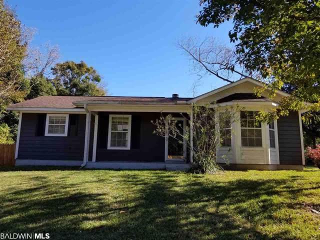 3509 Arrington Drive, Mobile, AL 36693 (MLS #291983) :: Coldwell Banker Coastal Realty