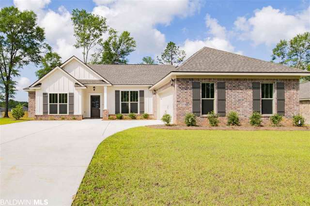 12585 Squirrel Drive, Spanish Fort, AL 36527 (MLS #291986) :: Gulf Coast Experts Real Estate Team