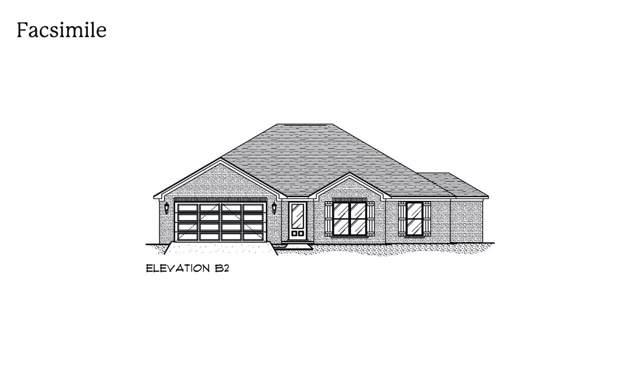 1208-C Whispering Pines Rd, Daphne, AL 36526 (MLS #291989) :: Ashurst & Niemeyer Real Estate