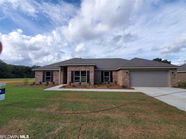 18825 Wilters Street, Robertsdale, AL 36567 (MLS #291991) :: Gulf Coast Experts Real Estate Team