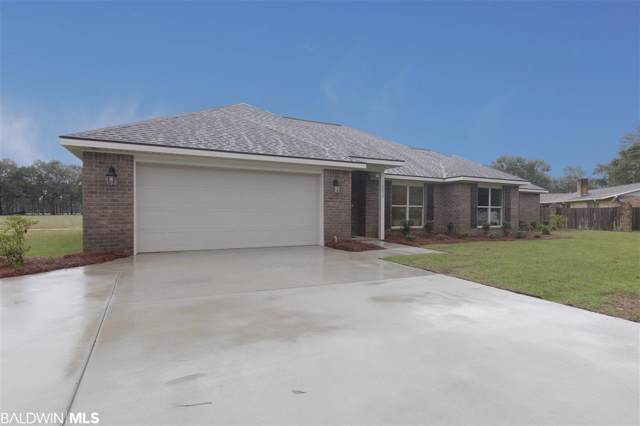 18835 Wilters Street, Robertsdale, AL 36567 (MLS #291994) :: Gulf Coast Experts Real Estate Team