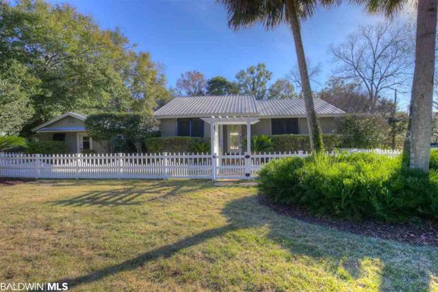 500 Morphy Avenue, Fairhope, AL 36532 (MLS #291996) :: Dodson Real Estate Group