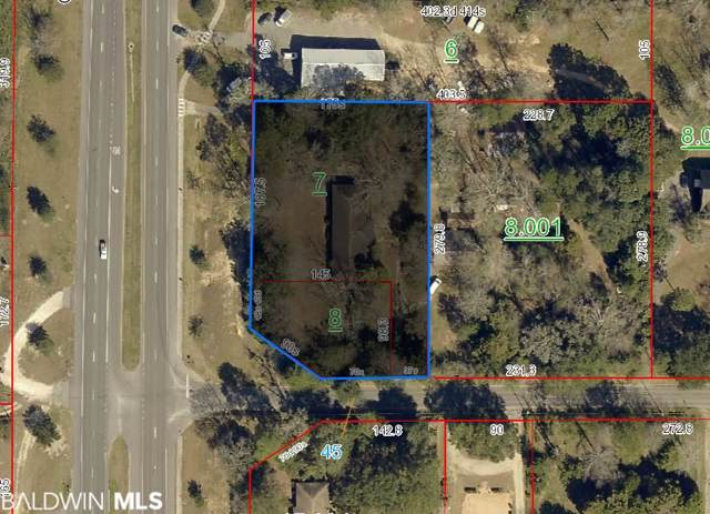 18504 S Greeno Road, Fairhope, AL 36532 (MLS #291997) :: Dodson Real Estate Group