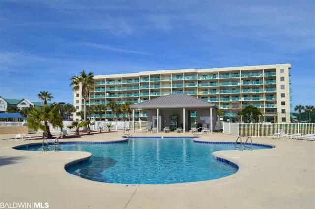 645 Plantation Road #6505, Gulf Shores, AL 36542 (MLS #291998) :: Gulf Coast Experts Real Estate Team