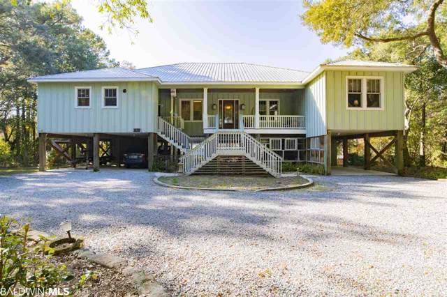 343 River Route, Magnolia Springs, AL 36555 (MLS #292004) :: JWRE Powered by JPAR Coast & County