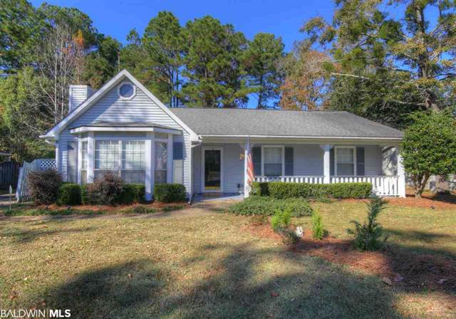 465 Ridgewood Drive, Daphne, AL 36526 (MLS #292005) :: The Kim and Brian Team at RE/MAX Paradise