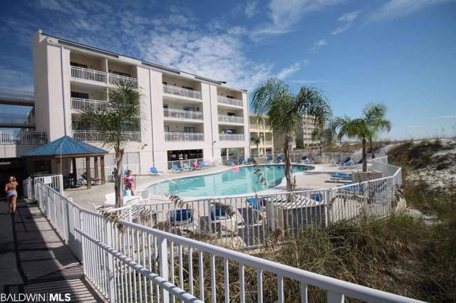 23044 Perdido Beach Blvd #322, Orange Beach, AL 36561 (MLS #292016) :: JWRE Powered by JPAR Coast & County