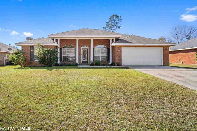 30767 Pinyon Drive, Spanish Fort, AL 36527 (MLS #292021) :: Dodson Real Estate Group