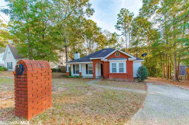 106 Avon Circle East, Daphne, AL 36526 (MLS #292026) :: The Kim and Brian Team at RE/MAX Paradise