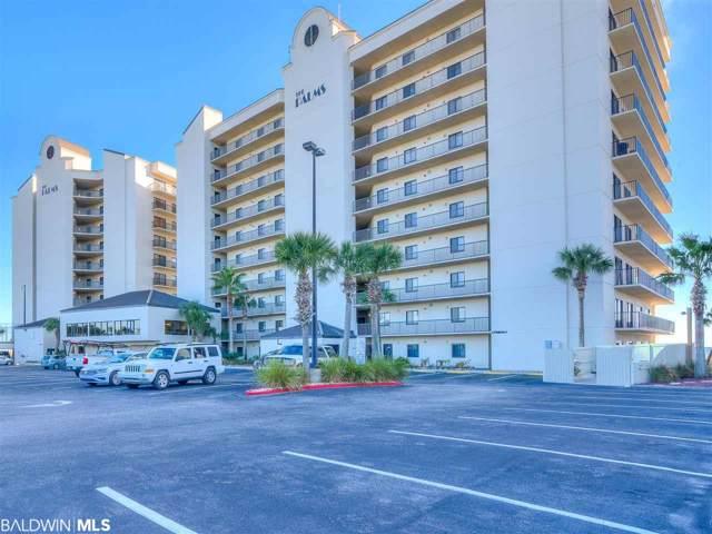 26266 Perdido Beach Blvd 401-C, Orange Beach, AL 36561 (MLS #292028) :: Ashurst & Niemeyer Real Estate