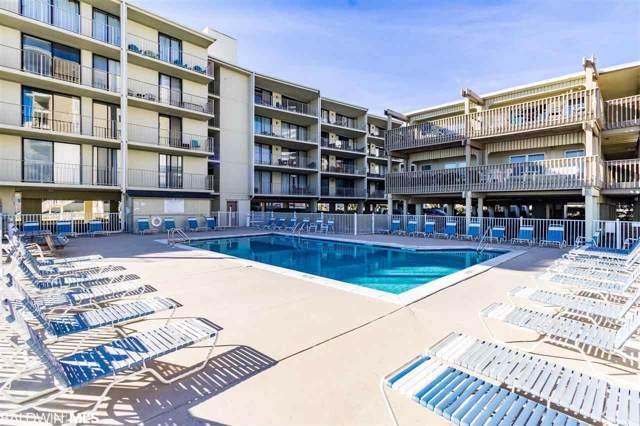 1027 W Beach Blvd #311, Gulf Shores, AL 36542 (MLS #292031) :: Dodson Real Estate Group