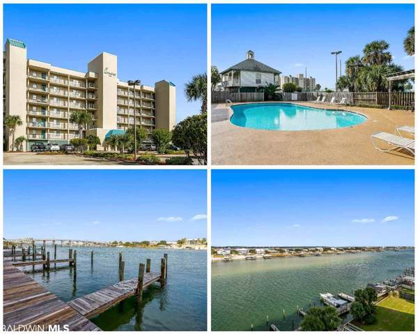 28783 Perdido Beach Blvd 612N, Orange Beach, AL 36561 (MLS #292032) :: ResortQuest Real Estate
