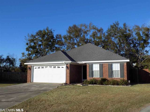 1914 Colorado Ct, Foley, AL 36535 (MLS #292034) :: JWRE Powered by JPAR Coast & County