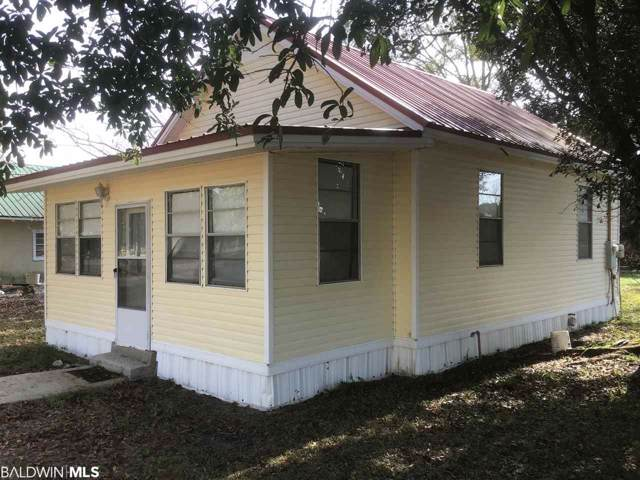 209 E Broadway Street, Summerdale, AL 36580 (MLS #292043) :: ResortQuest Real Estate