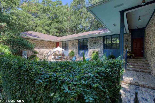 7249 Jubilee Ln, Fairhope, AL 36532 (MLS #292049) :: Elite Real Estate Solutions
