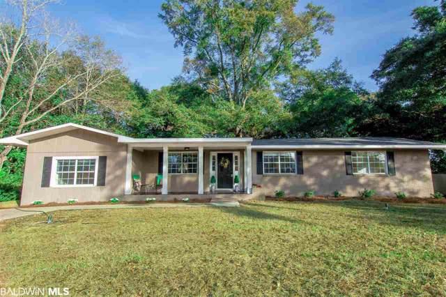 3000 Graham Road, Mobile, AL 36618 (MLS #292054) :: Coldwell Banker Coastal Realty