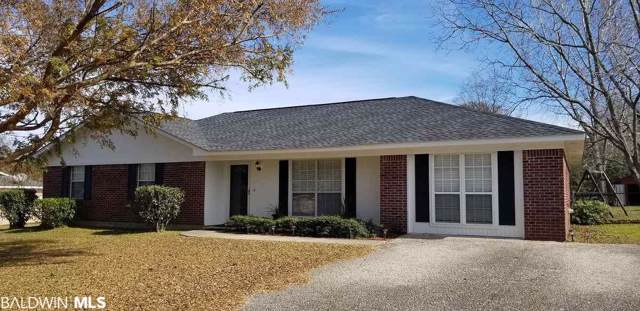 46112 Dawn Circle, Bay Minette, AL 36507 (MLS #292057) :: Ashurst & Niemeyer Real Estate