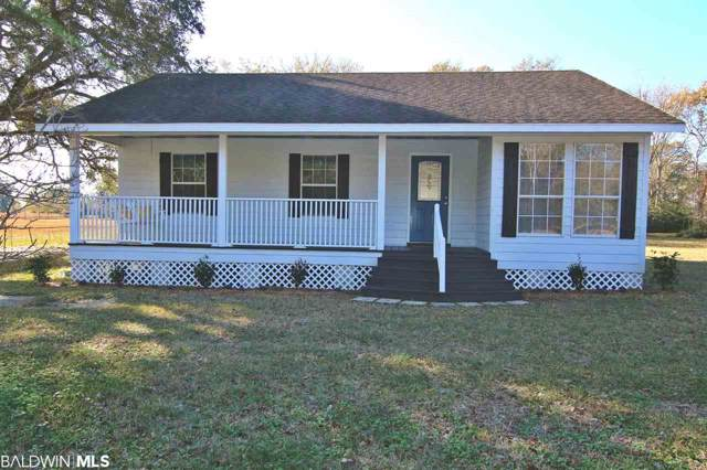 43525 Old Robinson Rd, Bay Minette, AL 36507 (MLS #292059) :: Ashurst & Niemeyer Real Estate