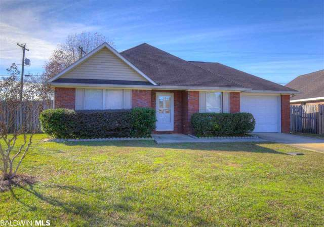 109 Reilly Circle, Fairhope, AL 36532 (MLS #292060) :: Elite Real Estate Solutions