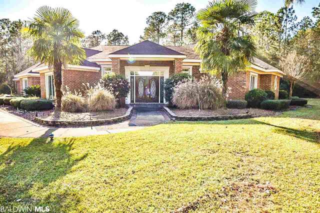 8495 Forest Ln, Foley, AL 36535 (MLS #292062) :: ResortQuest Real Estate