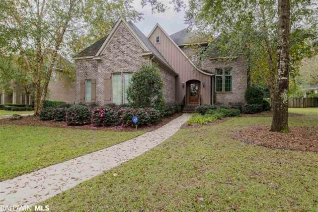 10368 Rosewood Lane, Daphne, AL 36526 (MLS #292068) :: Ashurst & Niemeyer Real Estate