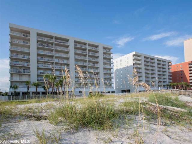 957 W Beach Blvd #1402, Gulf Shores, AL 36542 (MLS #292069) :: Dodson Real Estate Group