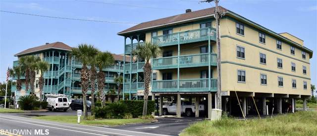 952 W Beach Blvd #307, Gulf Shores, AL 36542 (MLS #292070) :: Dodson Real Estate Group