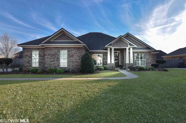 27732 Annabelle Lane, Daphne, AL 36526 (MLS #292072) :: Ashurst & Niemeyer Real Estate
