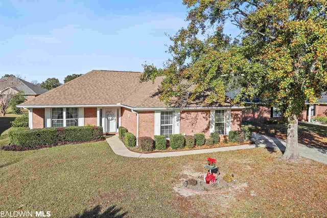 1911 S Bay Street, Foley, AL 36535 (MLS #292074) :: Gulf Coast Experts Real Estate Team