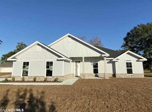115 Saint Stephens Court, Atmore, AL 36502 (MLS #292077) :: ResortQuest Real Estate