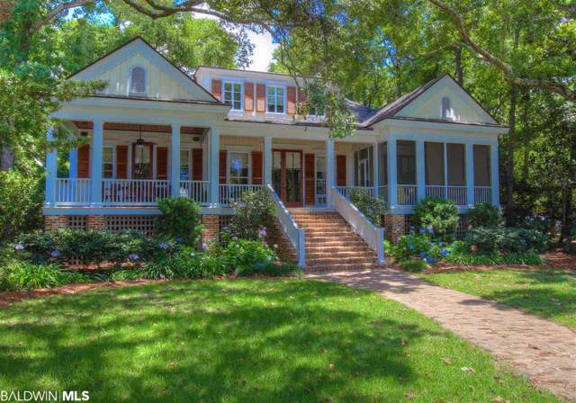 15873 Scenic Highway 98, Fairhope, AL 36532 (MLS #292079) :: Elite Real Estate Solutions