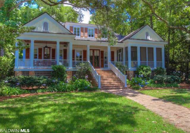 15873 Scenic Highway 98, Fairhope, AL 36532 (MLS #292079) :: Ashurst & Niemeyer Real Estate