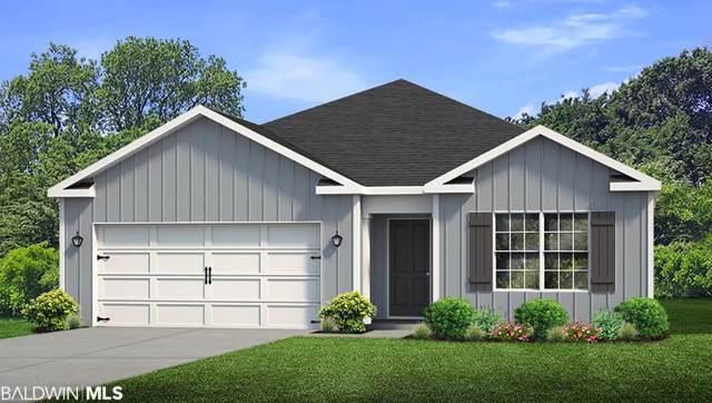 LOT 247 Brodick Loop, Spanish Fort, AL 36527 (MLS #292086) :: Gulf Coast Experts Real Estate Team