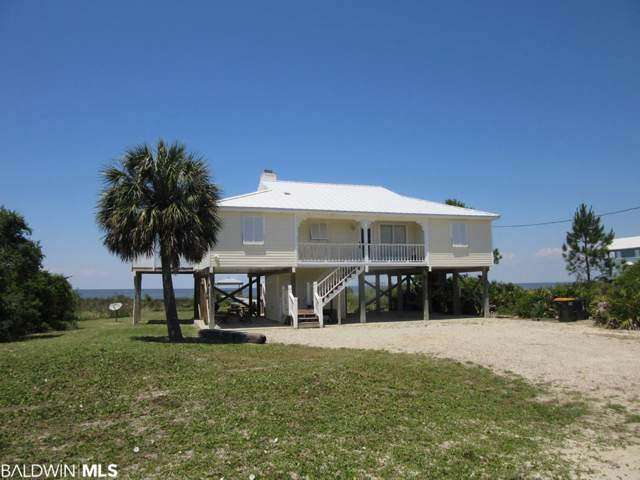 2033 W Highway 180, Gulf Shores, AL 36542 (MLS #292088) :: Mobile Bay Realty