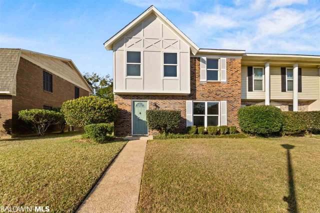 518 W Highland Woods Dr, Mobile, AL 36608 (MLS #292091) :: ResortQuest Real Estate