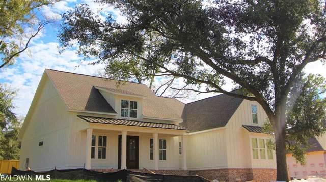 21726 Veranda Blvd, Fairhope, AL 36532 (MLS #292092) :: Elite Real Estate Solutions