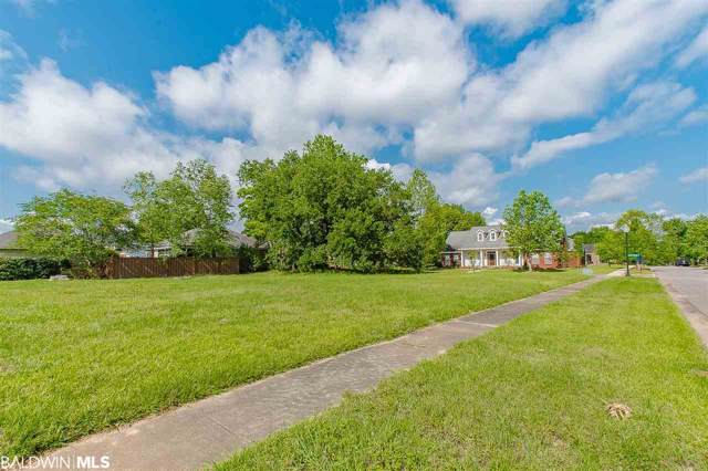 0 St George Street, Daphne, AL 36526 (MLS #292095) :: Elite Real Estate Solutions