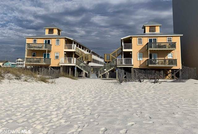 1157 W Beach Blvd #116, Gulf Shores, AL 36542 (MLS #292097) :: Dodson Real Estate Group