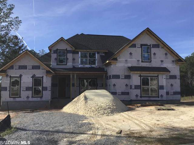 31735 Raven Court, Spanish Fort, AL 36521 (MLS #292100) :: Elite Real Estate Solutions