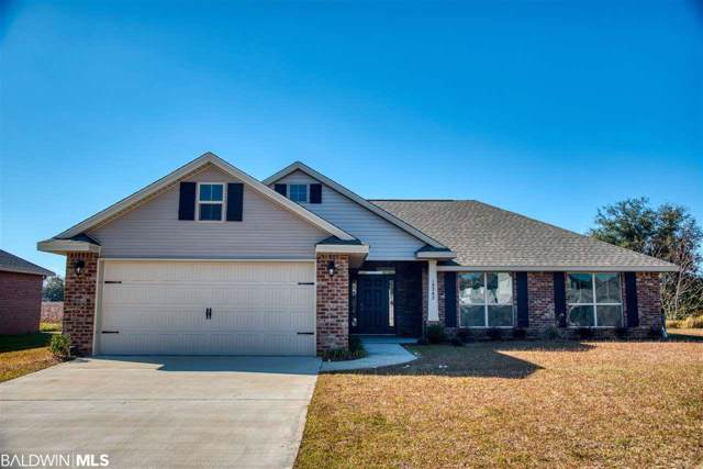 15342 Troon Drive, Foley, AL 36535 (MLS #292102) :: Gulf Coast Experts Real Estate Team