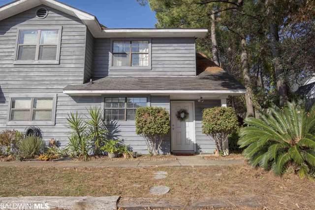 206 Van Buren St, Daphne, AL 36526 (MLS #292104) :: Ashurst & Niemeyer Real Estate