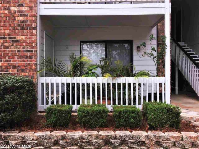 1251 Henckley Ave #103, Mobile, AL 36609 (MLS #292108) :: Coldwell Banker Coastal Realty