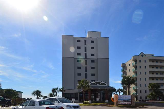 375 Plantation Road #5508, Gulf Shores, AL 36542 (MLS #292111) :: Dodson Real Estate Group