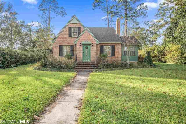 1411 Douglas Ave, Brewton, AL 34526 (MLS #292115) :: ResortQuest Real Estate