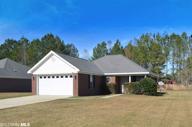 529 Hamilton Blvd, Foley, AL 36535 (MLS #292119) :: JWRE Powered by JPAR Coast & County