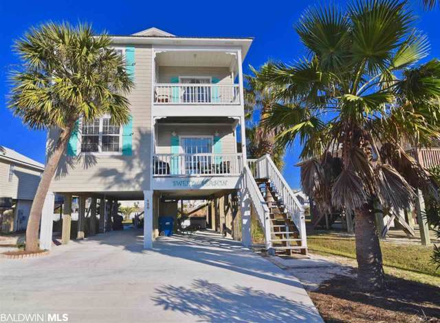 120 W 12th Street, Gulf Shores, AL 36542 (MLS #292129) :: Dodson Real Estate Group