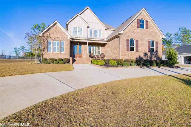 32580 Whimbret Way, Spanish Fort, AL 36527 (MLS #292130) :: Elite Real Estate Solutions