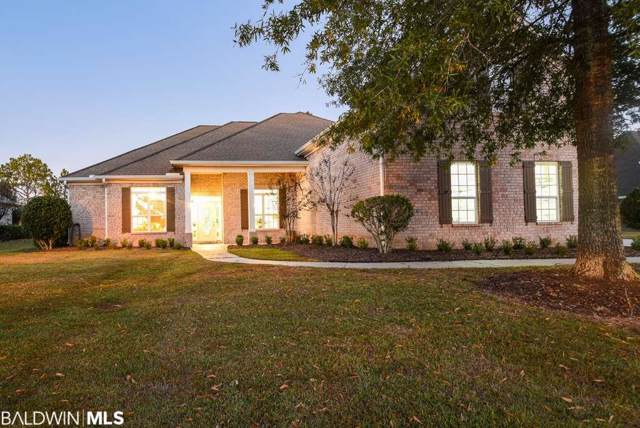 23301 Carnoustie Drive, Foley, AL 36535 (MLS #292132) :: Coldwell Banker Coastal Realty
