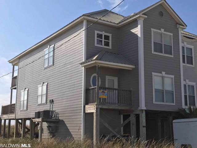 2250 Ponce De Leon Court East, Gulf Shores, AL 36542 (MLS #292137) :: Dodson Real Estate Group